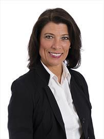 Elizabeth Markovic