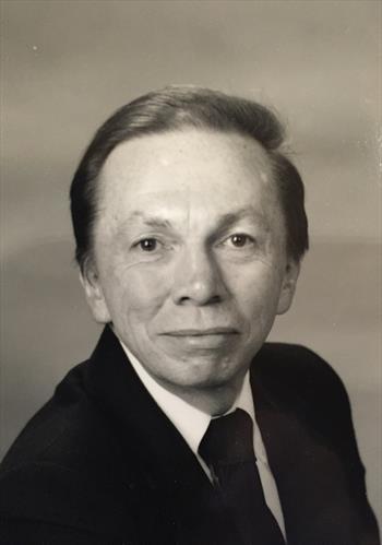 William Sauer