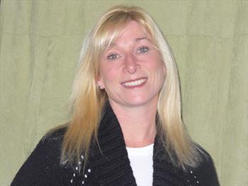 Catherine McGinley
