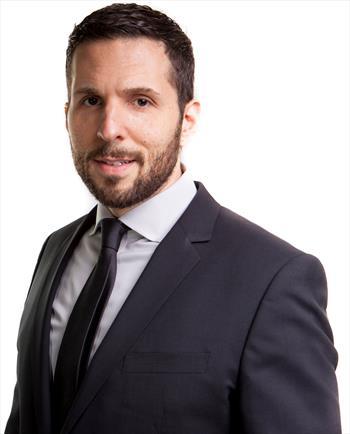 Alex Sajovits