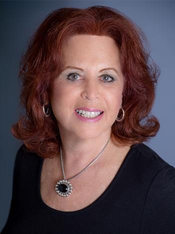 Sharon Lashin