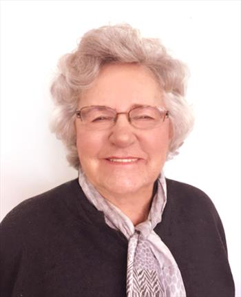 Virginia O Keefe