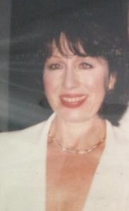 Elena Zborovsky