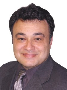 George Aronbayev