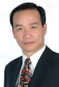 "Bao Xian ""Bensen"" Chen"