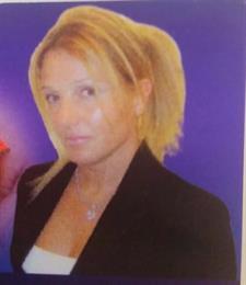 Sonia Mirilashvila