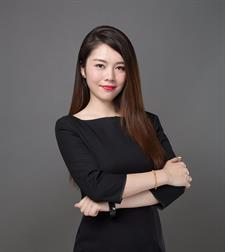 """Yingqi """"Rebeka"""" Tao"""