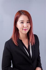 "Shao Mei ""Kimmy"" Lu"