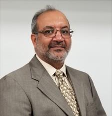 Gurinder Cheema