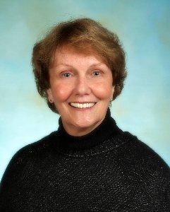 Margaret Leder