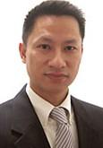 """Ying Jian """"David"""" Fung"""