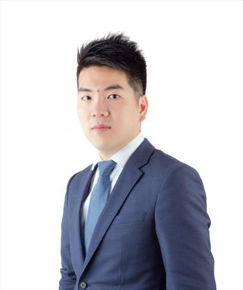 "Huang ""Jimmy"" Chen"