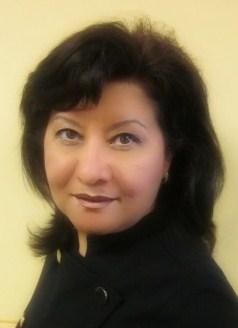 Gulnara Nurmukhamedova