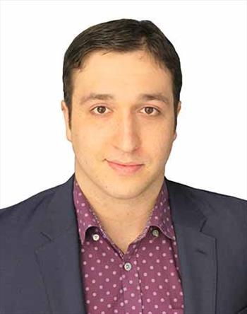 Aaron Richman