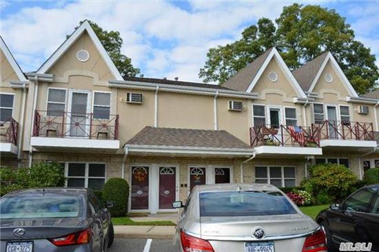 A 2 Bedroom Condo With Living Room Dining Room, Eff Kitchen, Bath, Storage, Gym, Rec Room And Parking Space. Well Maintained 62 And Over Community: Income For Single $74, 000 And For A Couple Its $89, 000 Per Year.