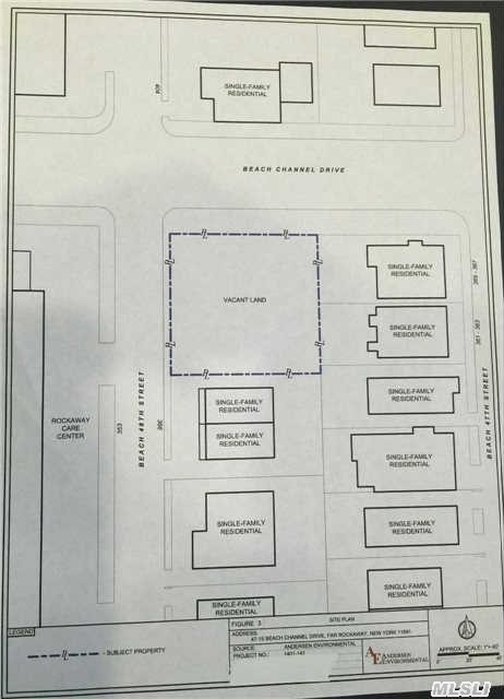 Property Can Be Used For Residential, Commercial, Industrial Or Mix Use. Convenient To Shopping, Schools, And Transportation. Great Investment For Builders Or Investors. Potential To Build Multi-Family Homes.