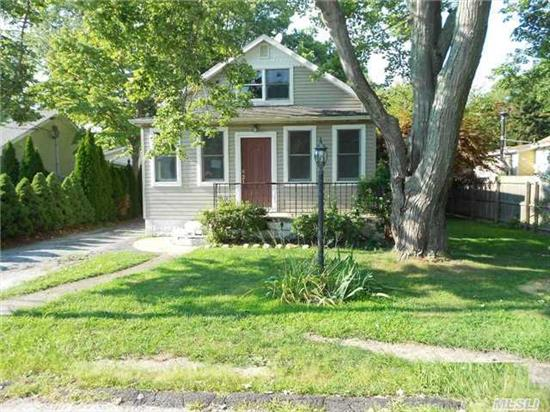 This Is A Fannie Mae Homepath Property. Lovely 3 Bedroom Cape W/Enclosed Porch. Living & Dining Rooms Perfect For Holiday Entertaining. Eik For Preparing Family Meals. Part Basement For That Extra Storage You Have Been Looking For.