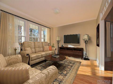 Formal Living Room