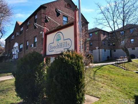 Beautiful 1 Bedroom Upper Unit. Spacious Living Room, Separate Dining Area W/ Hardwood Flooring, Renovated Kitchen, Updated Bathroom, Large Bedroom. New Kitchen Cabinets, Tile Backsplash. New Bathroom Sink/Vanity. New Entry/Stair Carpeting. Full Attic W/ New Stairs. New Full-Sized Washer & Dryer In Hallway Closet. Absolutely Move Right In! Maintenance Includes Utilities!