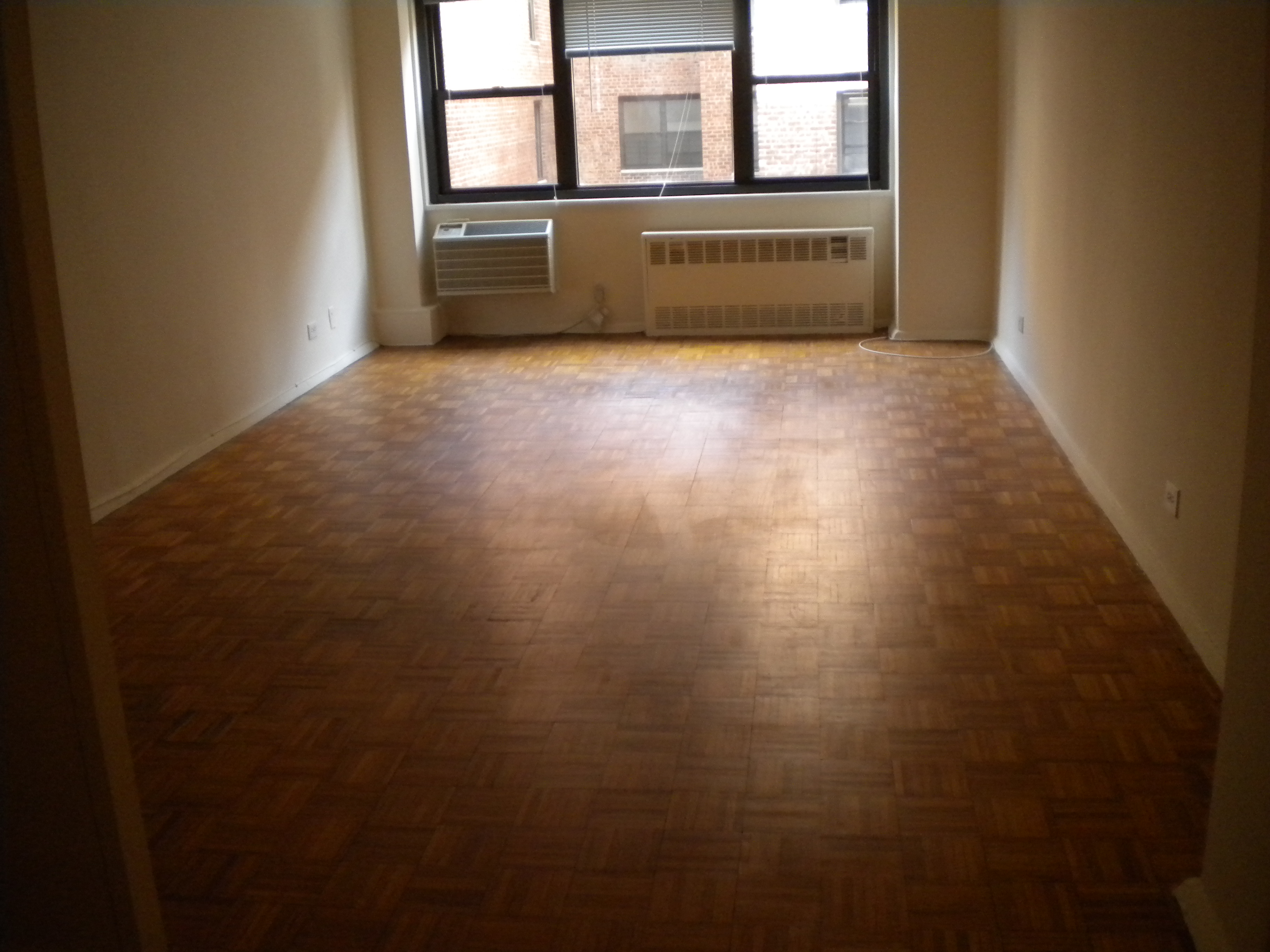 Lovely One Bedroom, steps from 71st Continental E,F, M & R trains.  Short walk to Austin St. shopping, restaurants, movies, health clubs and LIRR.  To view please contact Debbie, Associate Broker at  631-691-9771.