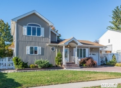 Completely Updated Expanded Ranch, Master Suite On The Main Floor, Formal Living Room, Formal Dining Room, Granite Eik With Stainless Steel Appliances, Den W/Wb Stove,           Large Trex Deck For Outdoor Entertaining.