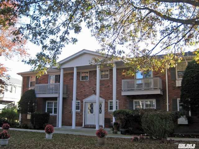 Welcome To This First Level, One Bedroom Home In Newly-Gated Fairharbor On The Water. Convenient Location; Courtyard Views. Hw Floors Under W/W Carpet . Updated Kit & Bath. Docking Available To Residents (Add'l Fee). Pet Friendly (Max 2) W/ Board Approval. Low Maintenance Of $673 ($578 W/ Basic Star Deduction) Incl Taxes, Heat, Hot Water, Landscaping, Sanitation, & More.