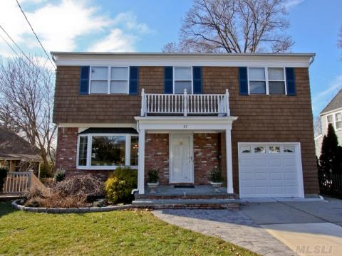 Come Live The Good Life. This Spacious Colonial Boasts Very Large And Airy Sundrenched Rooms. Stunning Hardwood Floors, A Large And Open Granite Kitchen And Den, And A Commodious Master Suite Are Just A Few Features Of This Lovely Home.