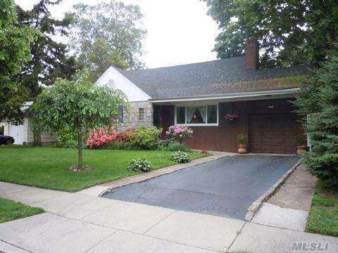 Lovingly Maintained Cape On Cul-De-Sac. Lots Of Room To Grow Your Family In This Home That Is Priced To Sell!