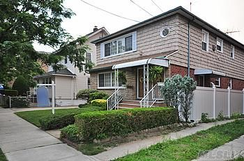Under Contract!!! Sold As Is! 2 Family Detached   Under Contract!!! In Fresh Meadows! Great Location, Close To All! Great Investment Opportunity! Wont Last!