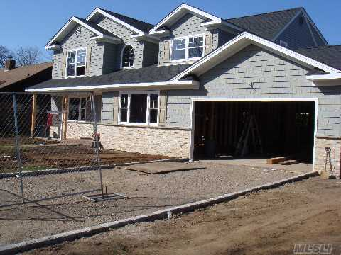 Breathtaking Custom Built Home Completely Renovated, Superior Quality And Materials & Details.This Beauty Boasts 4 Bed.W/Mstr Suite His & Her Closets Spectacular Kit, Granite Tops, Lg Formal Dr, Lr, Den, Office, Dinette, Mud Room, Igs, Cac, Full Finished Basement, Rich Wood Floors Crown Moldings, This One Of A Kind Home Is A Must See !! Wont Last !!