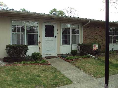 Private Location For This 2 Bd. Condo. Solar Tubes In Lr/Kit/Bth. Appliances Have Been Updated. Porch Is Heated & A/C. 24 Hr. Gated Security. Bus Service For Residents To Local Shopping. Enjoy All Amenities In A Lovely Community.