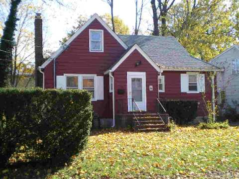 The Premier Location Of This 3 Bedroom Cape On 1/3 Acre Of Norhport Village Make It A Very Desieable Property. Home Is A Classic Model Of A Post War Sears Roebuck Catalog Model 'Jeanette'. Will Be A Delightful Home. Taxes Shown W/O Star.