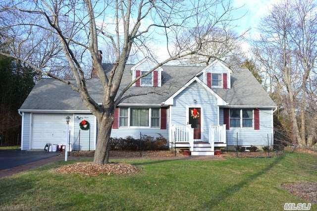 Top Of The Line Upgrades, New Eik, Stainless Appliances, High Hat Lighting Throughout, Hardwood Flooring, Large Windows, Weil Mclain Furnace, Buderus Holding H/W Tank, Attic Fan, Huge Deck, Ose, Mrs Clean Lives Here
