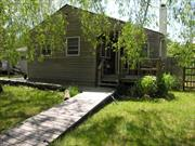 Perfect in every way for a Fire Island get-a-way,  Pristine accomidations for up to six people.  Three bedrooms, 2 full baths, a/c, ocean block.  Quiet, pretty, clean and calm.  Only $3,000 for a full week.