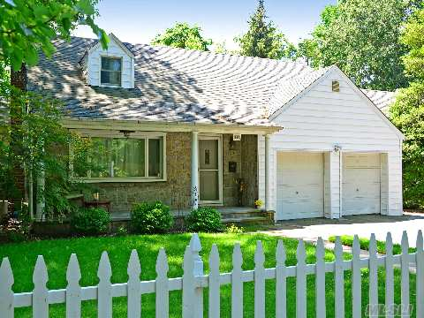 Sun-Drenched Colonial Featuring Screened-In Gazebo, Prof. Faux Painting Thru-Out, Stained Glass Windows, Hw Floors,Wood Burn'g Fplc, Private, Quiet Park-Like Grounds, Shed, Playhouse,New Windows, Wheelchair Accessable