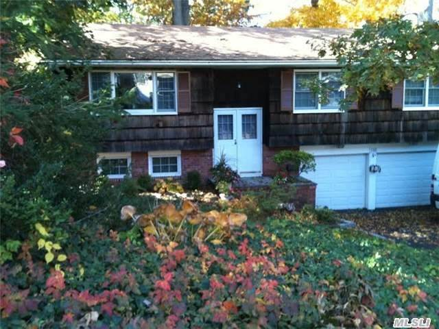 Wonderful Village Home Totally Updated With Pride Of Ownership Through Out. Minutes To The Village Shopping, Beaches And Boating. Taxes Under 10K. Lovely Backyard With Two Level Decking And Mature Landscape. Nothing To Do But Move In And Enjoy. Taxes Do Not Reflect Star Of $876.00. Owner Will Listen To Offers