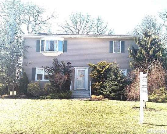 Great Home, Terrific Location, Large Yard, Many Possibilities.