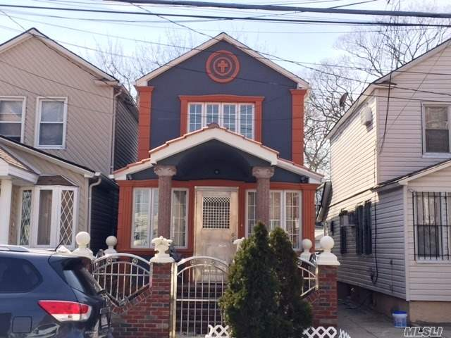1 Family Fully Renovated 2 Years Ago New Roof, New Boiler, New Hot Water Tank, Updated Kitchen And Bathroom.