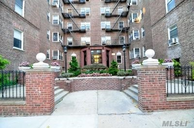 Huge 1000 Sq Ft Sun Drenched Jr. 4/ 2 Bedroom Unit In Pre War Building Completely Renovated Throughout With Hardwood Floors Granite And Stainless Steel Appliances Unit Facing South And East. Building Has Great Financials And Large Cash Revenue Storage And Parking Waiting List Sublet Allowed After 2 Years