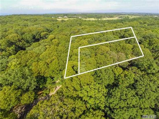 Build Your Dream On This Surveyed With Board Of Health Approved Half Acre Plus Plot Of Land. Located Just Past The Blueberry Farm On This Country Road You Will Be Delighted How Close To The Pristine Mccabes Beach You Will Be Situated. Enjoy The Most Brilliant Sunsets On The North Fork At Mccabes Beach.