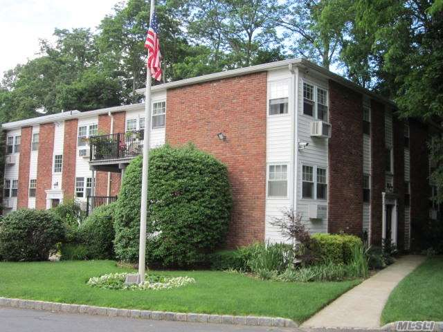 Gorgeous 1 Br Lower Level, Updated Granite Kitchen, Ss Appliances, Custom Tile, Counter W/Sitting Area Open To Lr, Beautiful Updated Bath With Tiled Shower, Extra Large Br W/Double Closets, Hw In Dining Area, Crown Molding, Hi Hats, Custom Blinds Close To Lirr, Town, Beaches & Parkways
