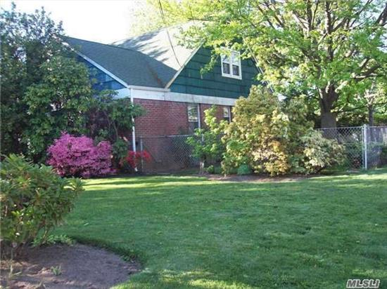 New To Market. Rare Opportunity - Legal Two Family (Duplex). Appealing Brick And Stone Traditional Home On Beautiful Evergreen And Flowering Property. Spacious Rooms, Woodburning Fireplace, Hardwood Floors.