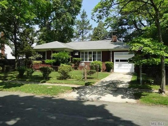 Great Opportunity. Ranch With Lots Of Potential. A Must See!! Taxes Without Star 9, 228.75