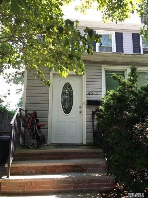 Opportunity Knocks! Great Colonial In Great Neck South. Top School District! Fast & Easy Access To Railroad, City, Etc!
