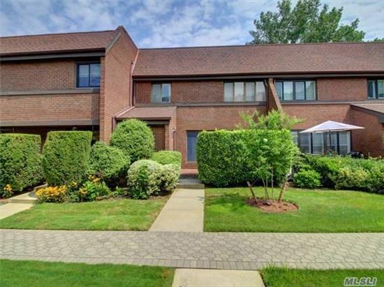 Excellent Opportunity To Move Into Wonderful Community Which Features, Indoor And Outdoor Swimming Pools, Tennis Courts, Playground, Active Club House And A Shuttle To The Manhasset Train. Convenient To Shopping, Parkways, Etc.