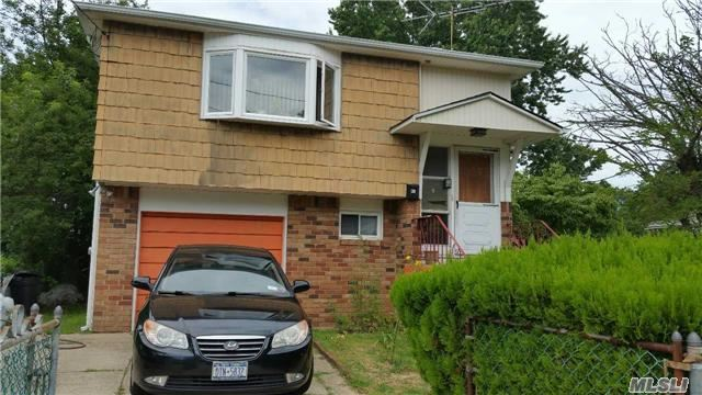The House Comes With New Roof, New Hot Water Tank: 5 Bed Rooms And Two Full Bath Rooms:
