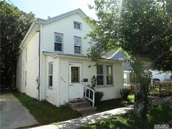 Never On The Market Before: Wonderful Opportunity To Own A Classic Greenport Home, Nice Size Yard, Bring Your Personal Decorating Ideas, Conveniently Located +/- 1/2 Mile From Shops, Famous Restaurants, Transportation And Water Front Activities.