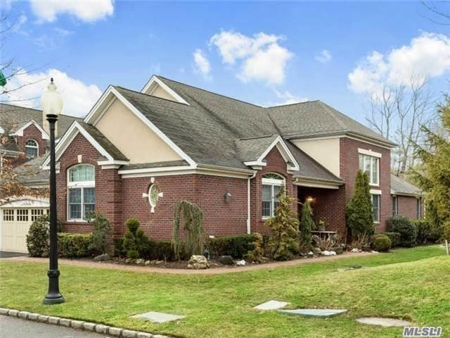 Pristine Ashford Model Featuring Master Suite + 2 Br's On Main Floor. 30' Entry & Lr/Dr, Sound System, Fireplace, Custom Chef's Eik W/Custom Center Island. Upstairs To 2 Add'l Bedrooms, 2 Bths And Playroom
