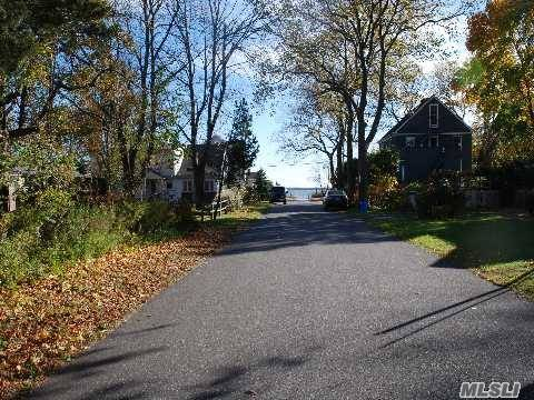 Waterview! Build Your Dream Home. Beautiful Location!!