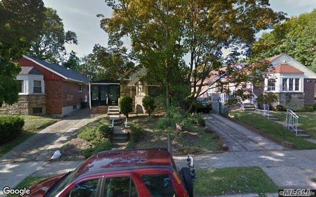 Detached One Family High Ranch Brick House With Large Backyard In Kew Garden Hills. Conveniently Located Close To Transportation, Subway, Shopping Area, Schools, Banks, Parks And Much More! Great Opportunity For Expanding On Building Size. Wont Last, Owner Relocating.